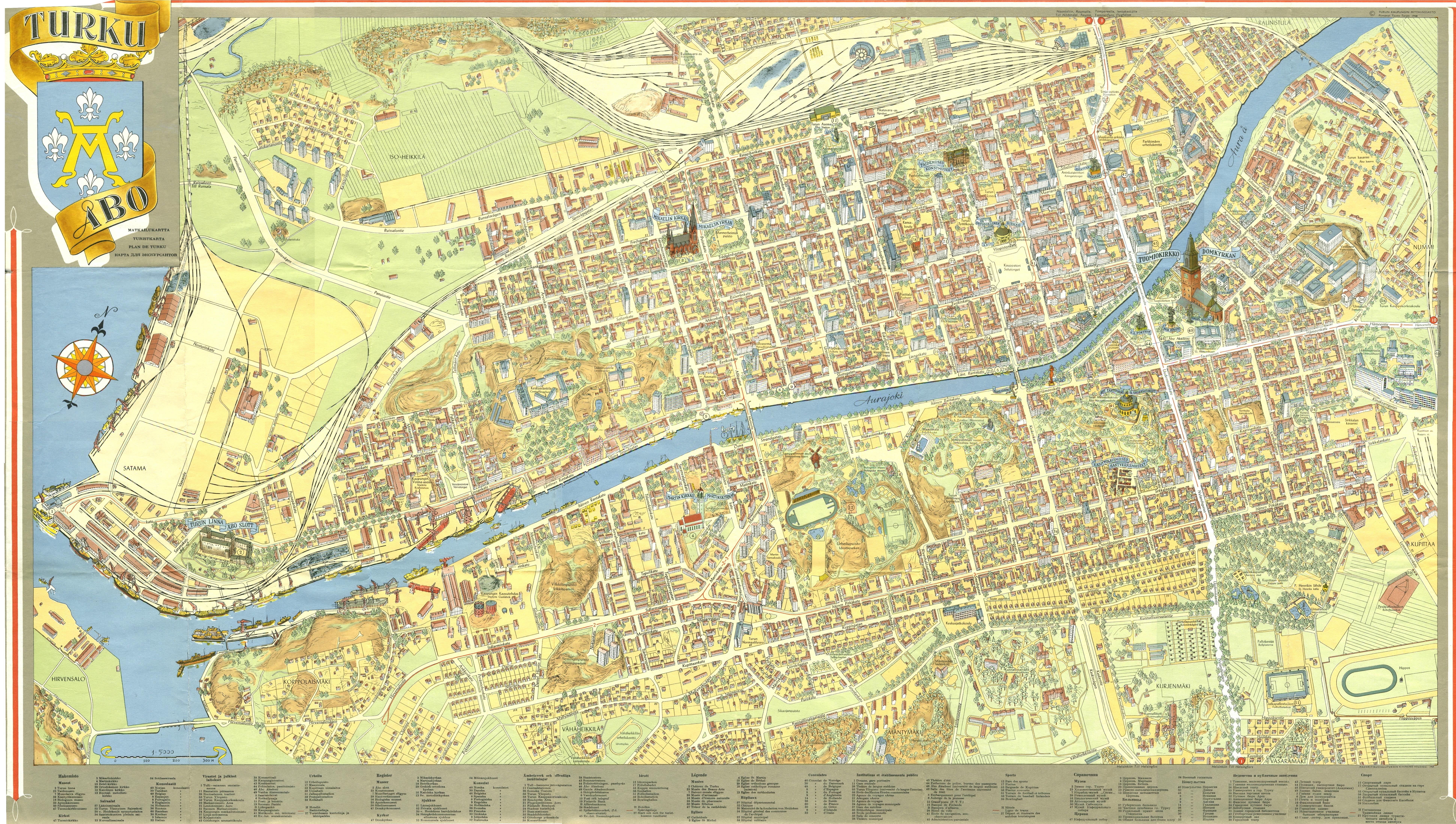 Index Of Kartat Kaupunkikartat