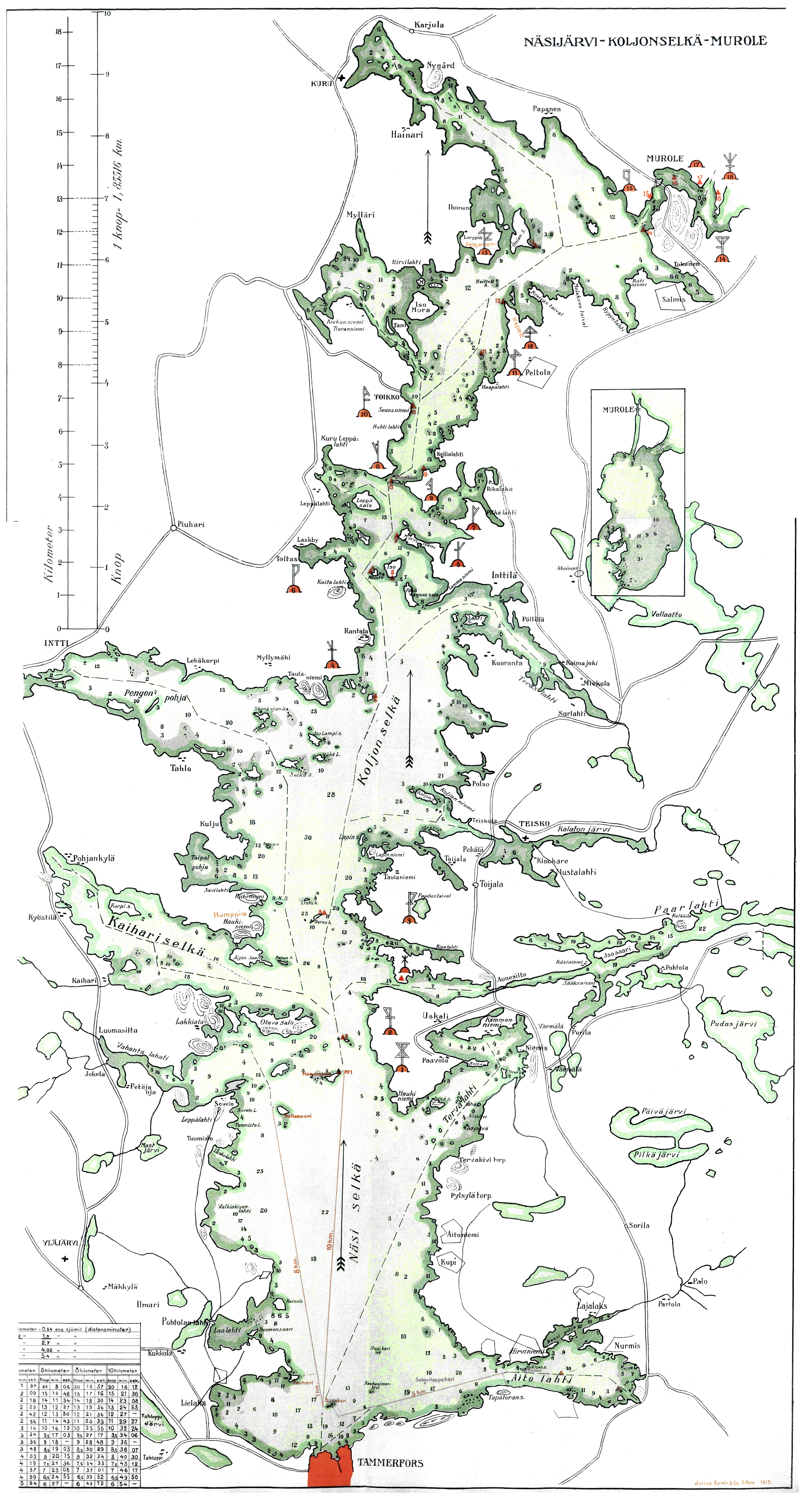 Index Of Kartat Vesistokartat